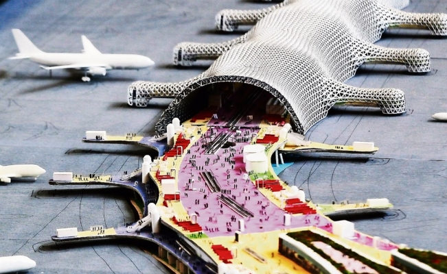 Six lawsuits filed against Mexico's new airport