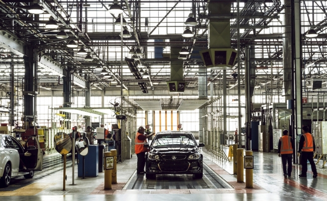 Mexico's automotive industry among the best in the world