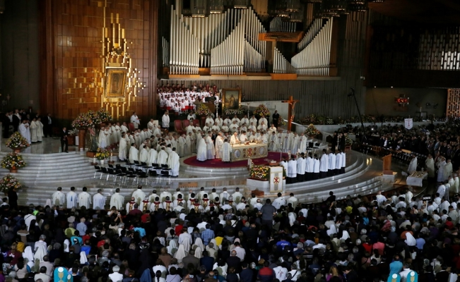 Mexican clergy abuse victims and church working on protocol to prevent new cases