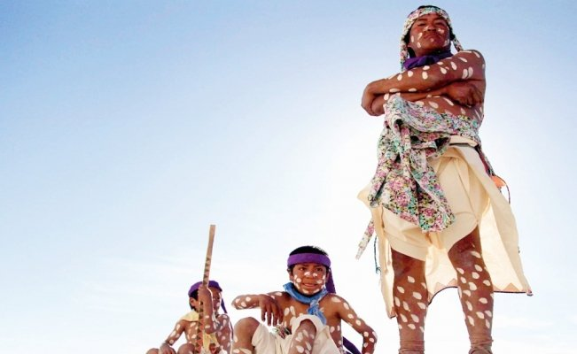 Justice: In debt with indigenous people