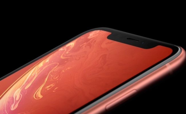 Apple iPhone Xr más económico Face ID