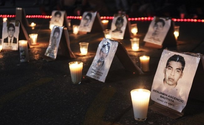 Ayotzinapa: truth commission on the works