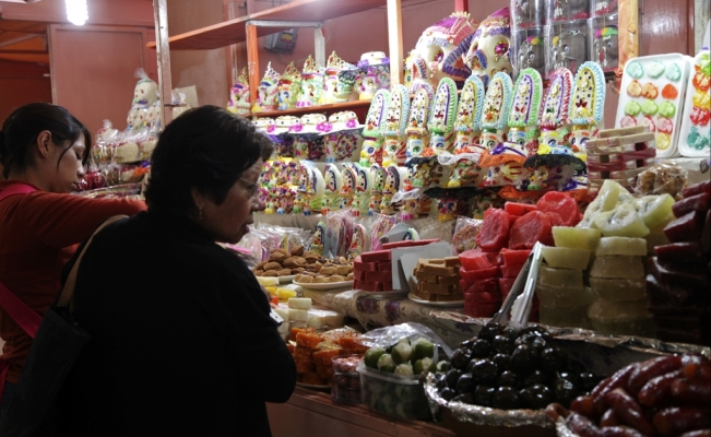Mexico's traditional sweets are good for your health
