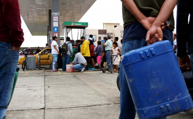 Fuel theft in Mexico: Who is to blame?