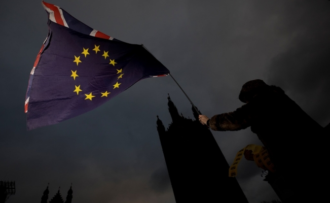 Brexit negotiations are in an impasse after the bitter waltz of Salzburg