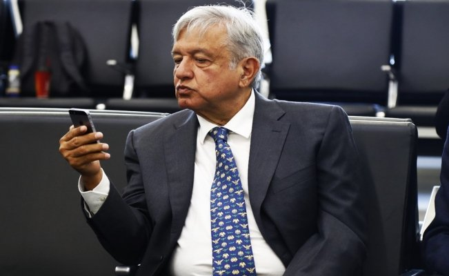 Is AMLO about to deliver bad news?