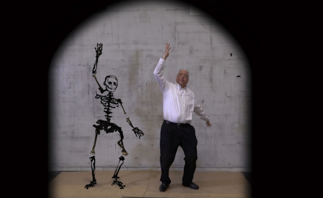William Kentridge vuelve a México