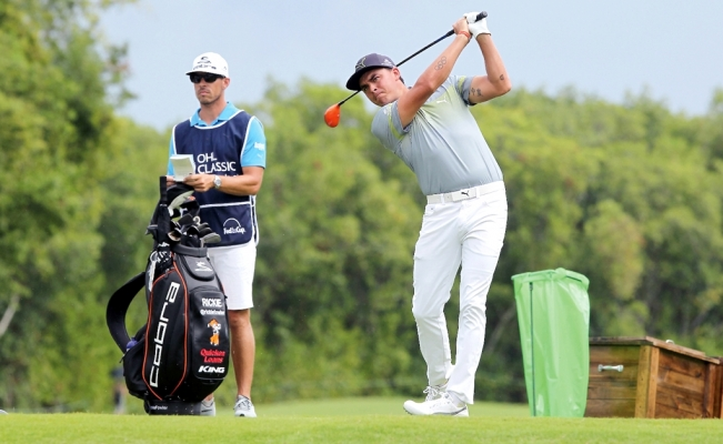 7 Mexicans to participate in Mayakoba Golf Classic Tournament