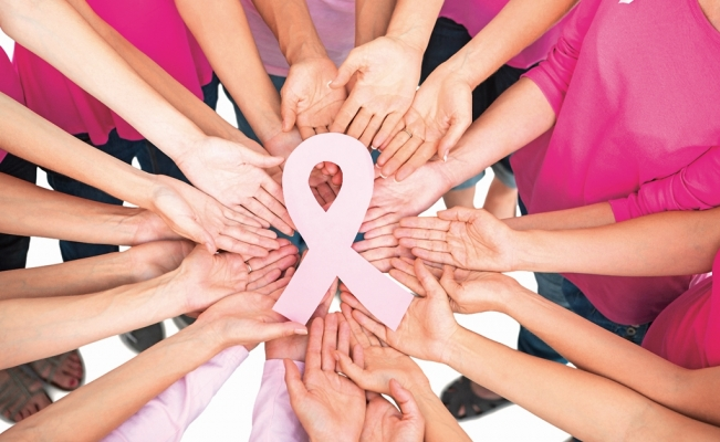 Mexico fights breast cancer