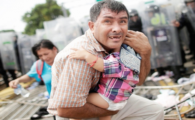 Migration: Mexico should set an example