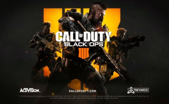 Call of Duty: Black Ops 4 ya está disponible