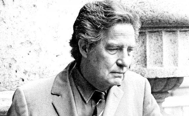 Mexican website shows the complete correspondence of Octavio Paz