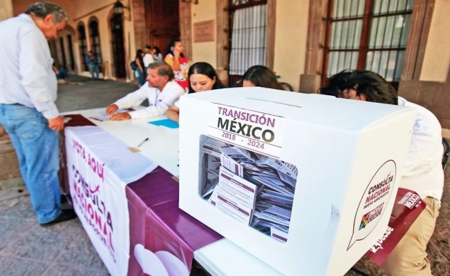Business leaders worried about Mexico's new airport