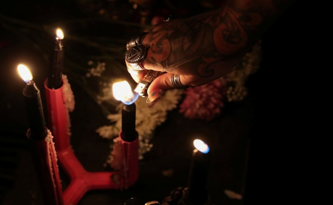 Witchcraft and sorcery are still punished by the death penalty in the 21st century