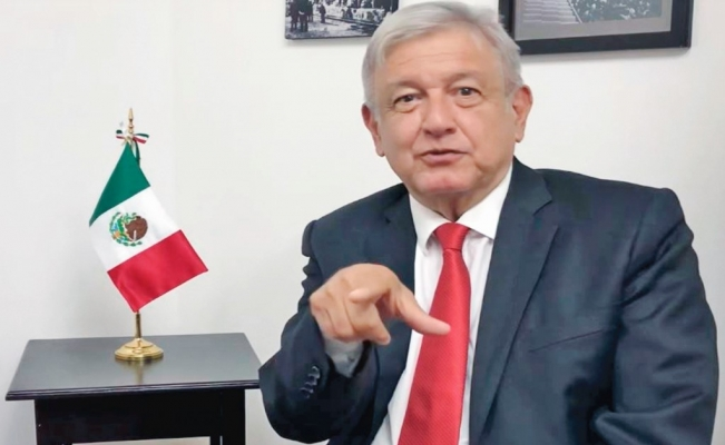 AMLO's hidden message about Texcoco