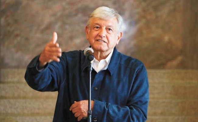 Pensions for former Mexico presidents are officially over