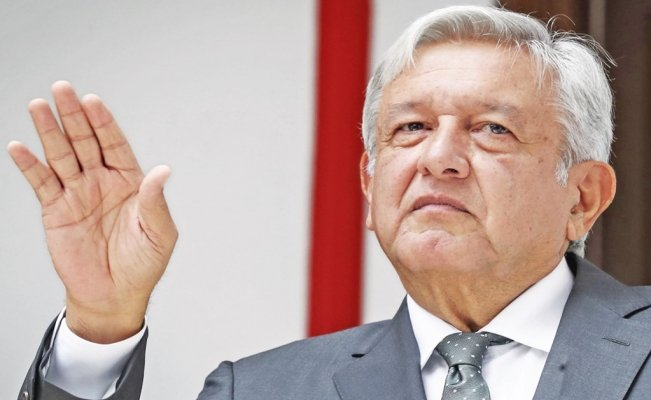 AMLO's medical service