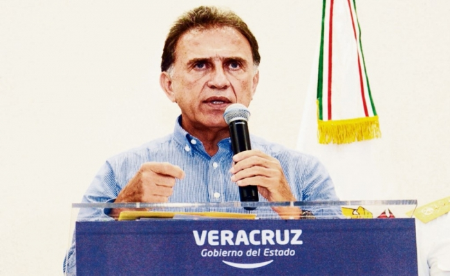 Mexican Governor accused of crimes against humanity