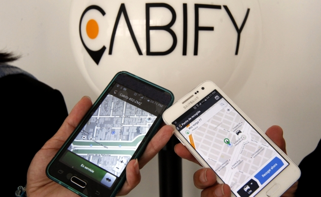 Cabify to launch electric scooters in Mexico City