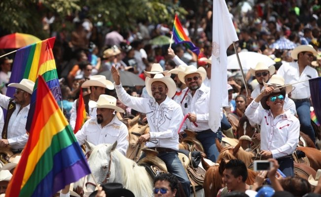 More companies commit to LGBT+ inclusion in Mexico