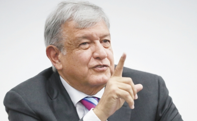 AMLO offers pardon to corrupt politicians without ongoing lawsuits