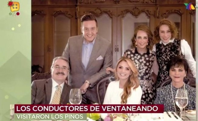 angelica rivera will tell in book her life in los pinos tech2