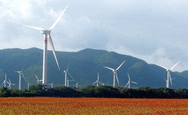 Mexico leading the way in clean energy investment