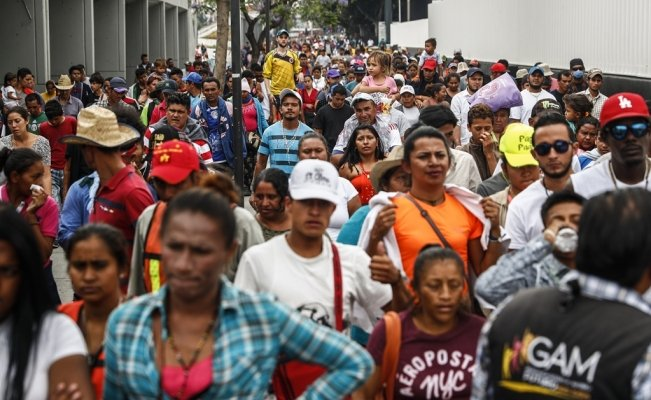 Central America: A challenge for AMLO