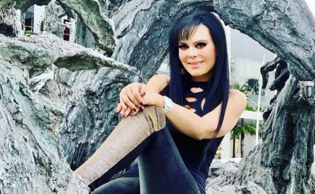 Maribel Guardia en Costa Rica