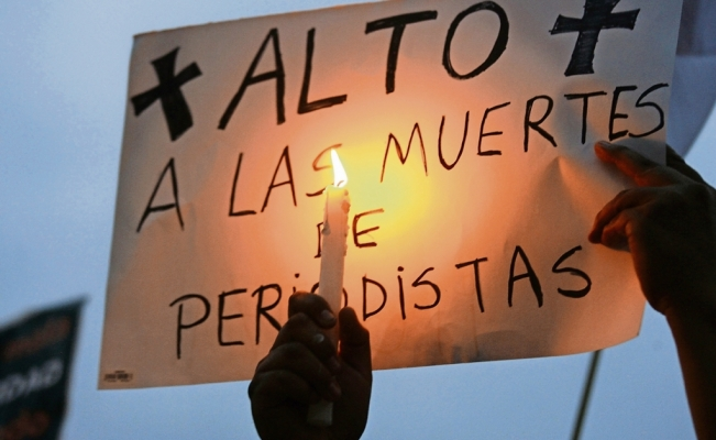 Mexico: The second deadliest country for journalists