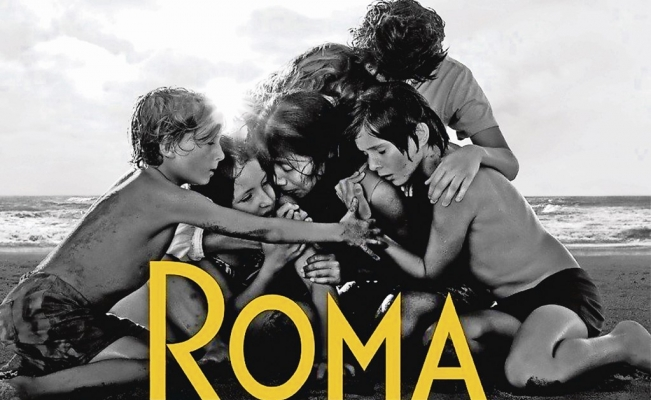 Roma, the colonization of Mexican films