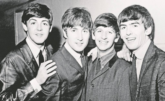 ¿A qué equipo le iban The Beatles?