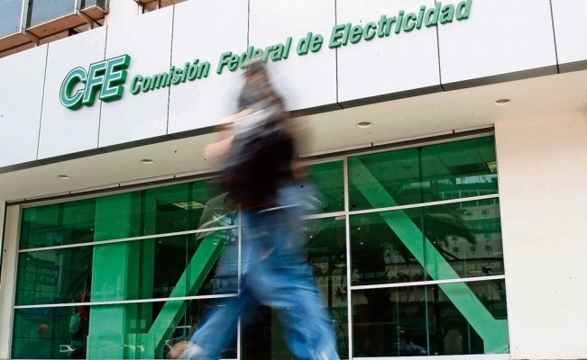 CFE reports MXN$60 billion loss due to power theft