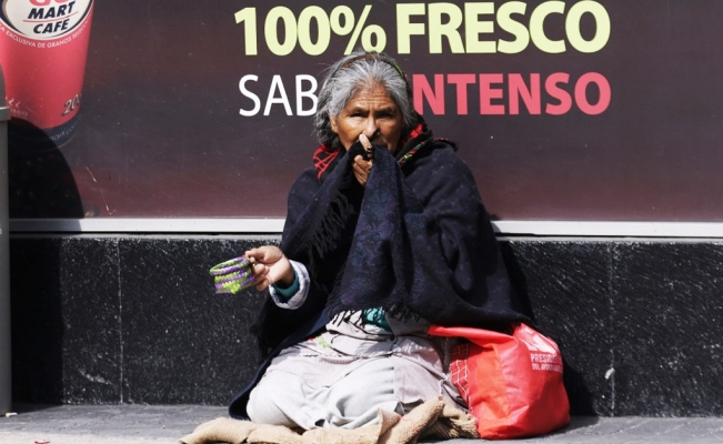 Unemployment rate in Mexico increases