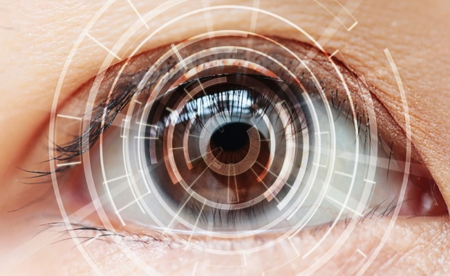 The Mexican ophthalmologist fighting visual loss