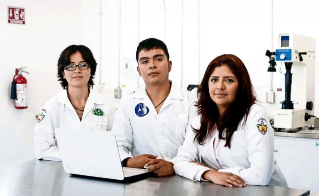 Mexican Academy of Sciences suspends activities due to lack of funds
