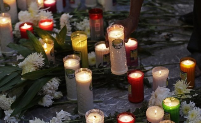 Radio host murdered in Mexico