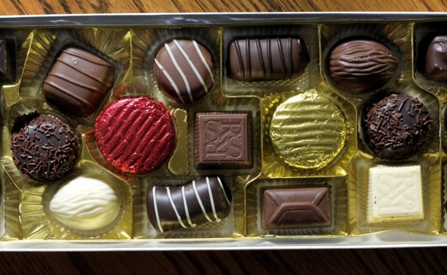 Chocolate: Most popular Valentine's present in Mexico