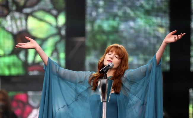 Florence + The Machine to return to Mexico