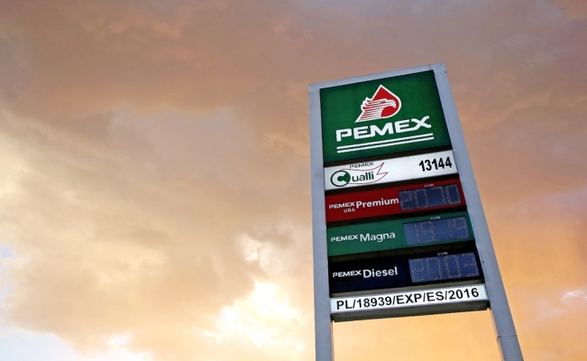 Mexico's plan to inject USD$5.2 billion in Pemex met with skepticism