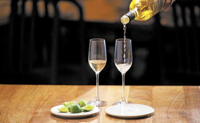 Tequila: The key to eternal youth?