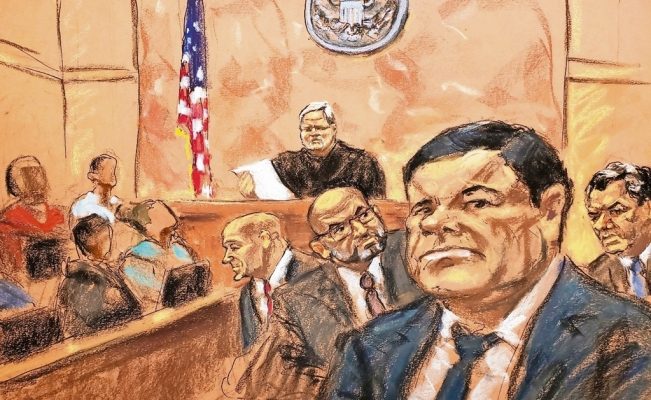 "El Chapo is hailed as a modern ""Robin Hood"" in Mexico"