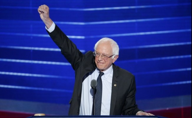 Bernie Sanders to seek U.S. presidency again