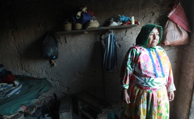 60% of indigenous languages in Mexico may soon disappear