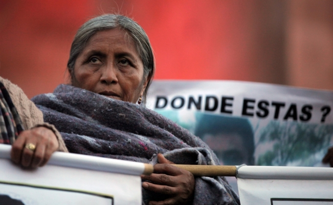 Mexico: One of the most corrupt countries in the world