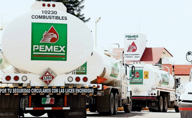 Pemex production plummeted during Peña Nieto's administration