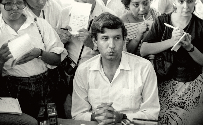 Declassified report shows Mexican president had dealings with Communist Party
