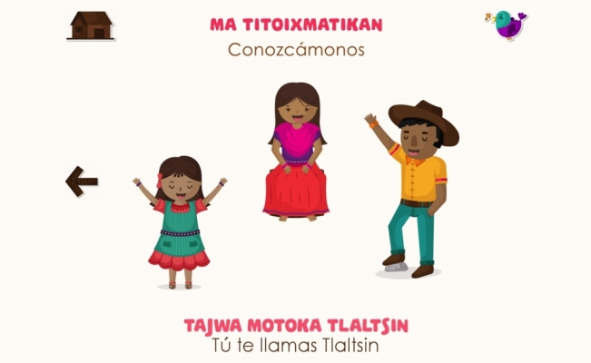 Top 3 indigenous language learning apps