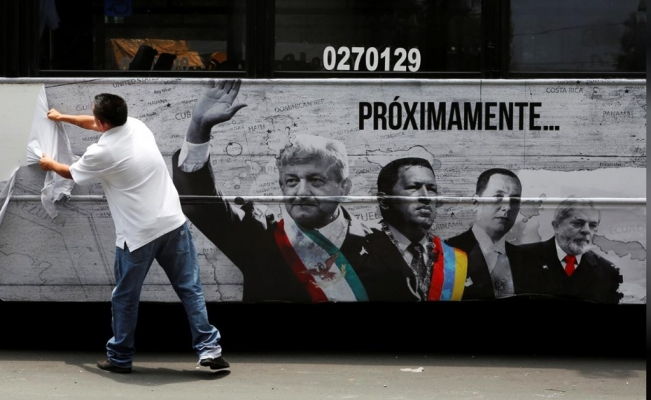 """""""Populism in Latin America"""" series investigated for money laundering"""