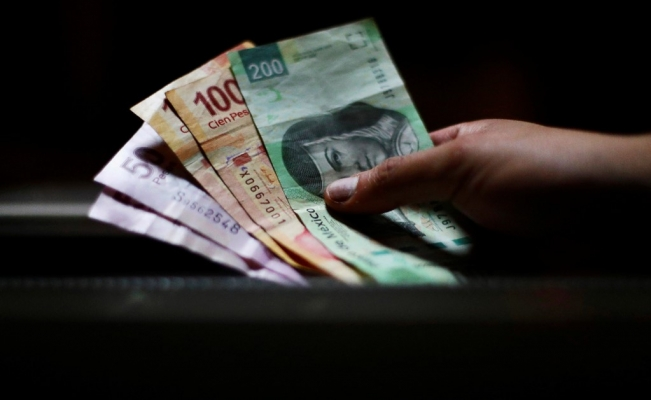 Colombian extortionists take over Mexico
